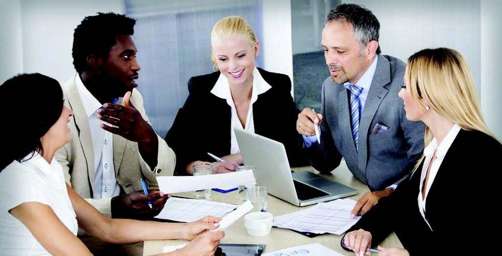 حاضنات الأعمال توجّه الشباب لمشاريع ناجحة