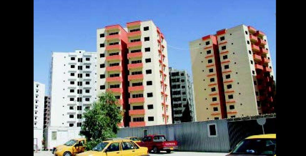 خطة حكومية لبناء 8 ملايين وحدة سكنية