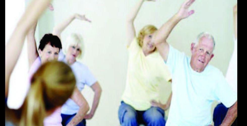 النشاط البدني يخفضُ خطرَ الإصابة بعدة  أنواعٍ من السرطان