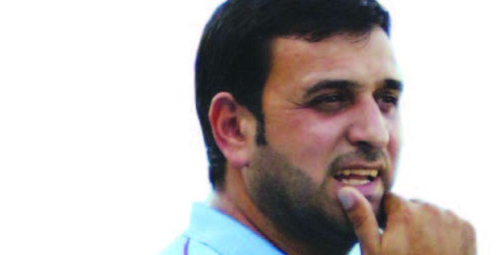 رضا يعزو خسارة الشرطة لأخطاء تحكيمية