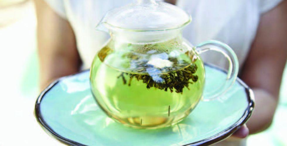 الشاي يحمي من  أمراض الدورة الدمويَّة