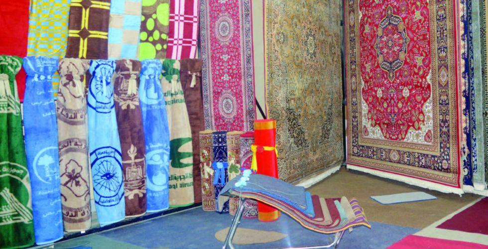 صنع في العراق .. حملة وطنيَّة واسعة لدعم المنتج المحلي