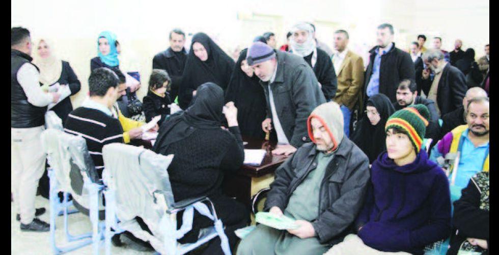 شمولُ 600 ألف أسرة ببرنامج الحماية الاجتماعيَّة