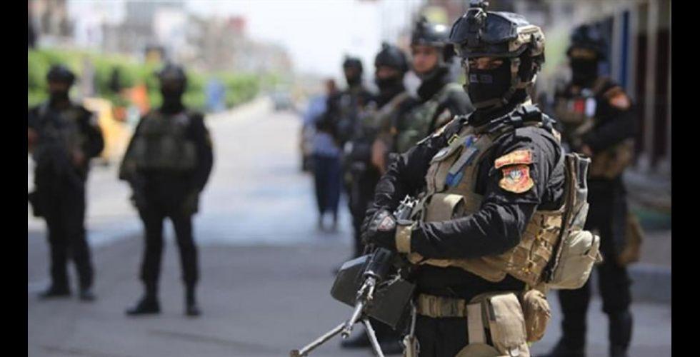 الداخلية تتسلم الملف الأمني في محافظات الوسط والجنوب