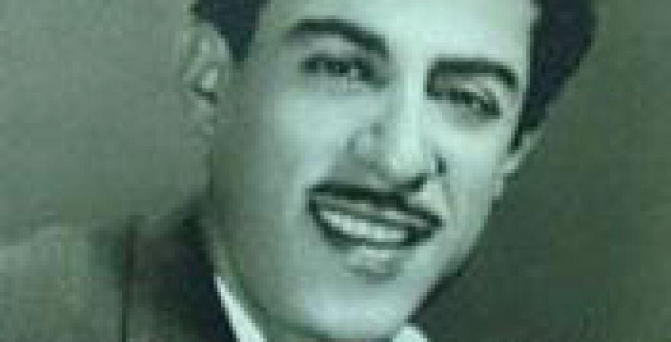 زامل سعيد فتاح كتب (المگيّر) قبل خمسين عاما
