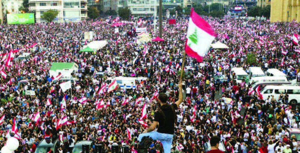 اليوم.. جلسة منح الثقة للحكومة اللبنانية