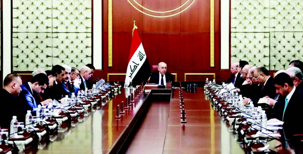 مجلس الوزراء: 15 مليون دينار لأصحاب الأعمال الابداعية