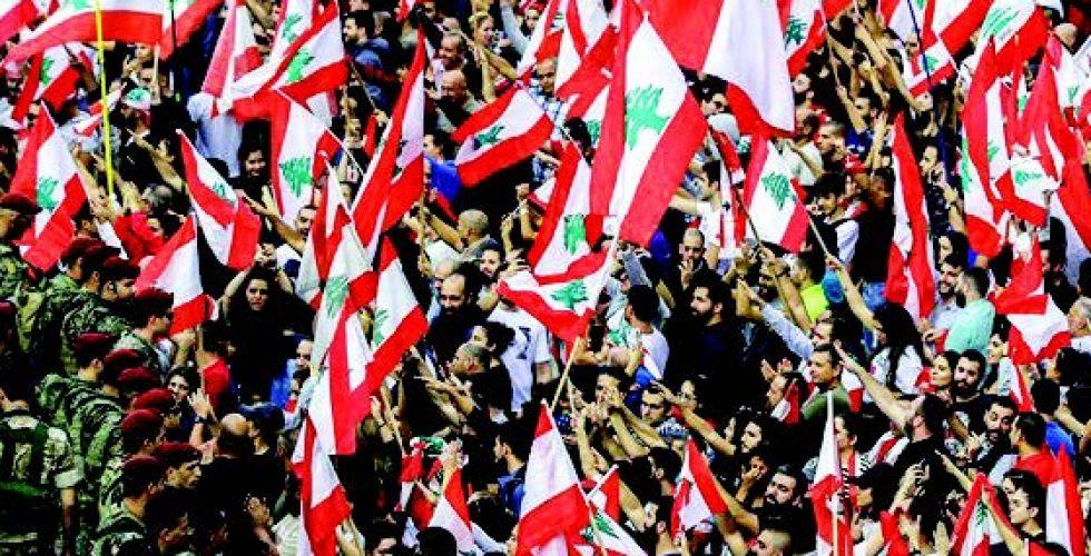 لبنان يتجه لجدولة ديونه وعون يتوعد سارقي الخزينة