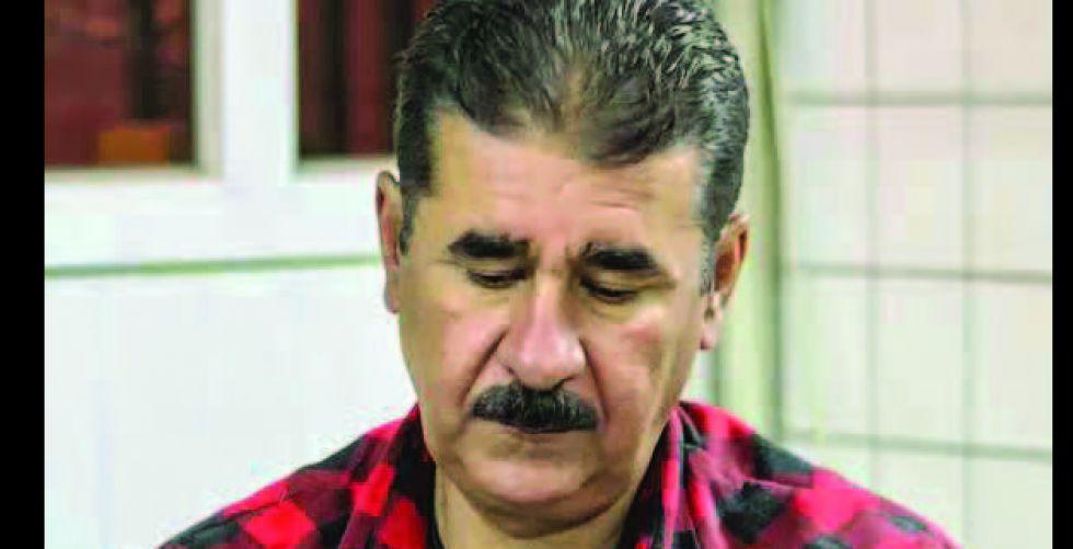 عدنان هادي: أجراسي تدق للأفراح دائماً