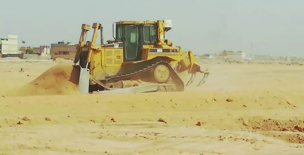 توزيع أكثر من 11 ألف قطعة أرض سكنية في البصرة