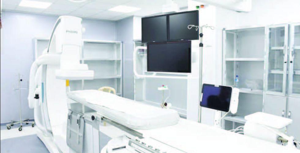 6 مشاريع جديدة في مدينة الطب