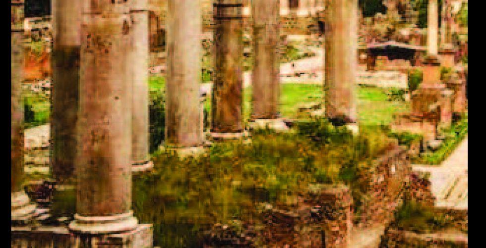اكتشاف تابوت حجري لمؤسس روما القديمة