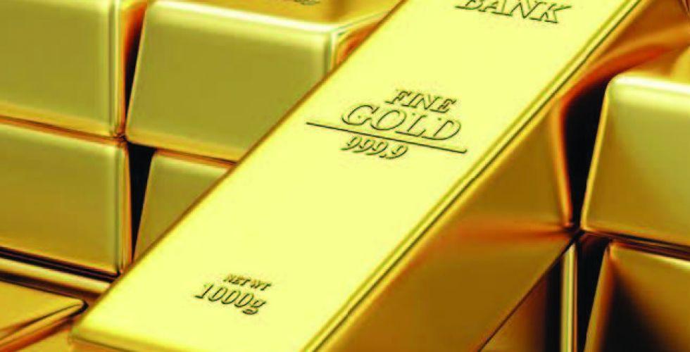 الذهب في أعلى مستوى