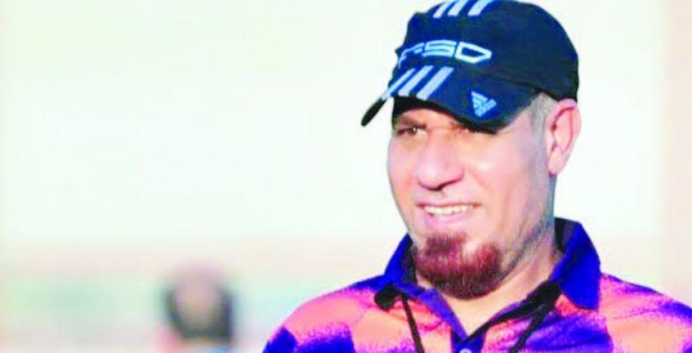 المدرب شاكر عبد علي  يعلن رغبته بخوض تجربة جديدة