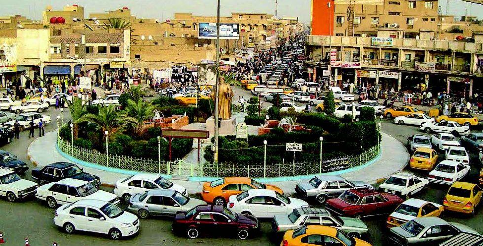 شذرات تراثية من مدينة الناصرية..