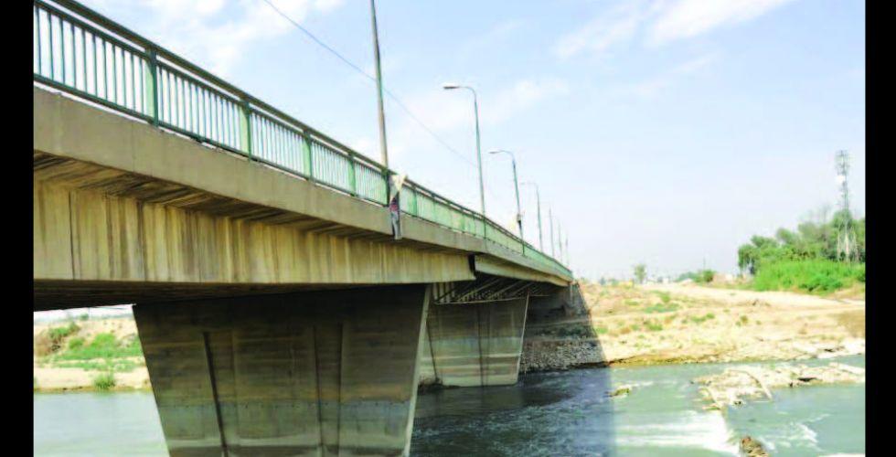 إنشاء 3 جسور لفك الاختناقات في بغداد