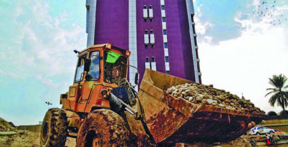 المالية النيابية: موازنة 2020  من أولويات الحكومة المقبلة