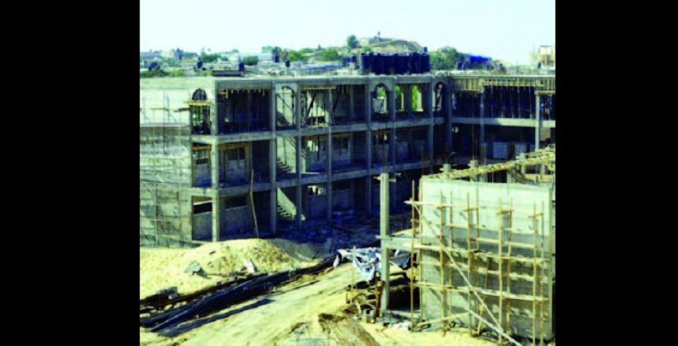 مصرف النهرين يمول إعادة بناء المساكن في المناطق المحررة