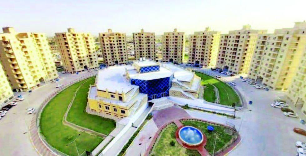 صندوق الإسكان يتبنى تمويل 250 وحدة سكنية في بغداد