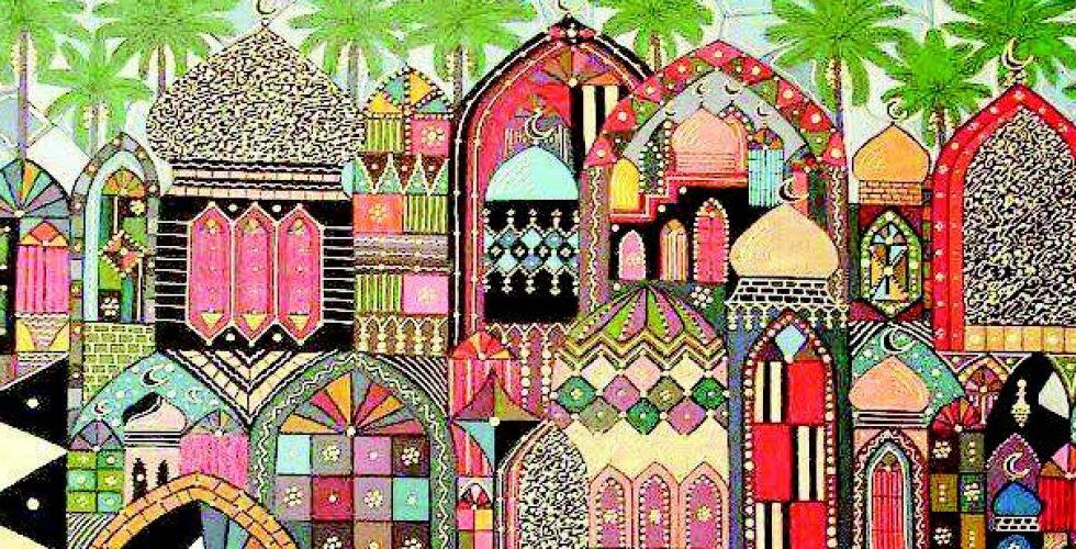 بغداد والتراث الثقافي والشعبي (1 - 2)