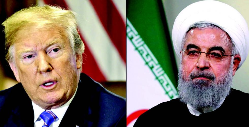 لا الولايات المتحدة أو إيران تريدانها حرباً شاملة