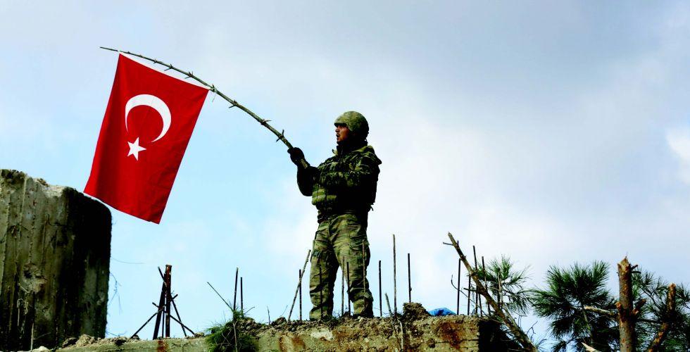 مطالب عربية باتخاذ موقف حازم ضد تركيا