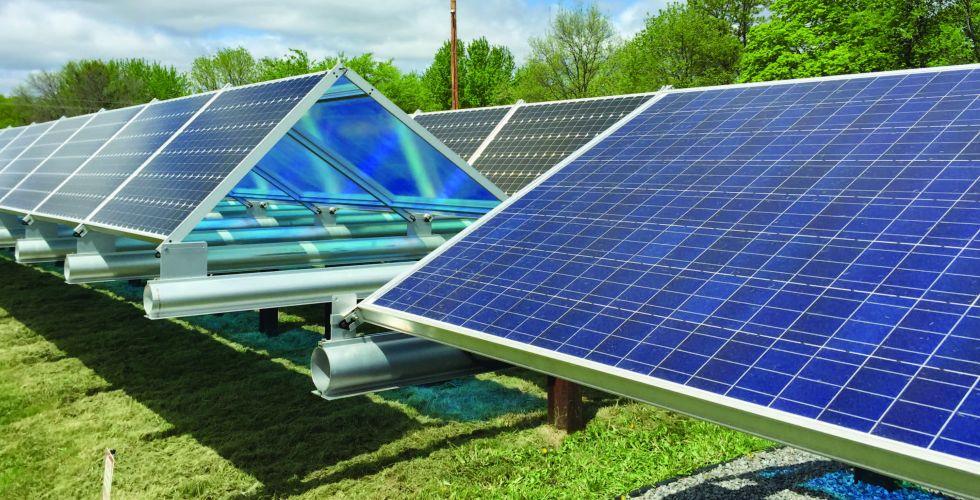 تكنولوجيا الطاقة الشمسيَّة.. بارقة أمل للمناطق المتجمدة