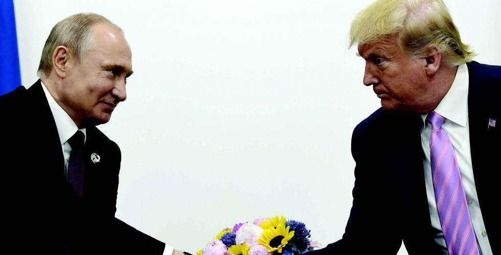 روسيا تتدخّل لمساعدة ترامب