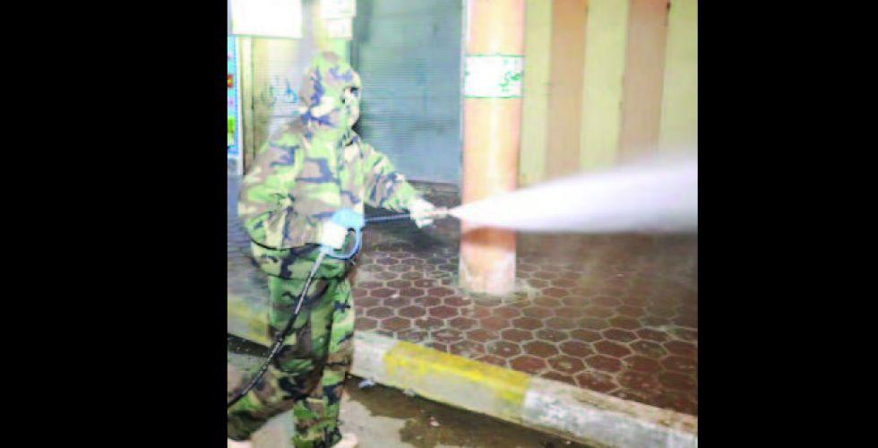 الصحة: ارتفاع الإصابة بكورونا إلى 52 حالة مؤكدة و7 وفيات