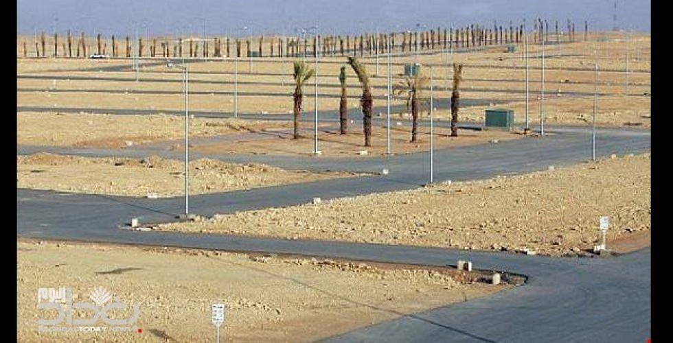 الخدمات النيابية: استمرار توزيع الأراضي بين المواطنين