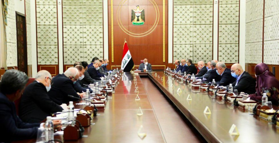 عبد المهدي يؤكد أهمية حماية المواطنين من الآثار الاقتصادية والاجتماعية والخدمية الناجمة عن وباء كورونا