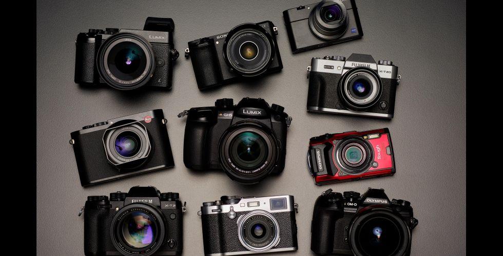 {كورونا}.. تأثيرات قاتلة في سوق الكاميرات الرقميَّة ؟