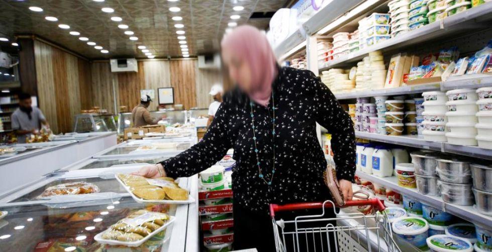 خليةُ الأزمة تدعمُ جهود غرفة تجارة بغداد بتوفير المواد الغذائيّة