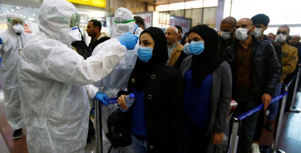 الصحة: الشحنة الصينيَّة تضمُّ أجهزة متطورة لتشخيص فيروس كورونا