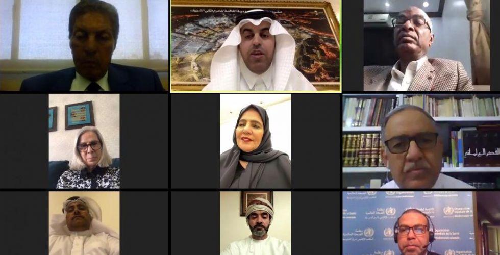 قرارات عربية للحد من تداعيات انتشار فيروس كورونا