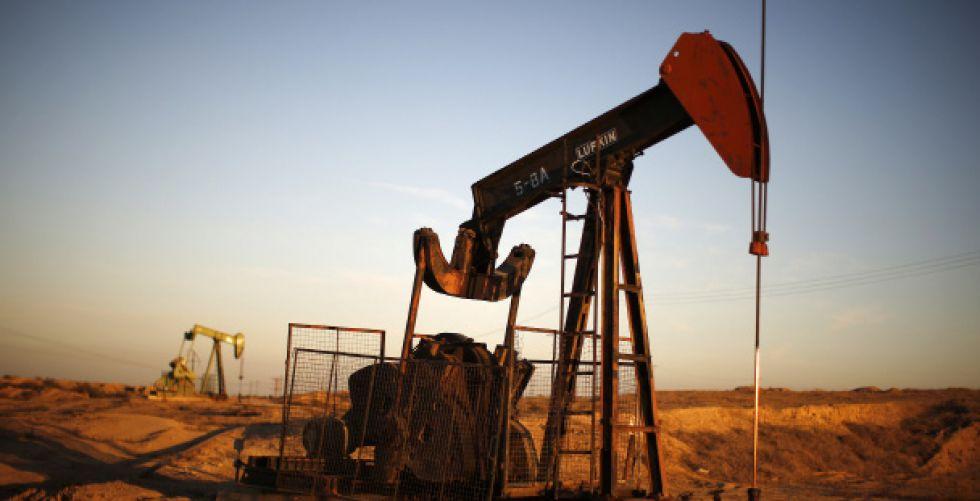 ارتفاع العقود الآجلة لأسعار النفط