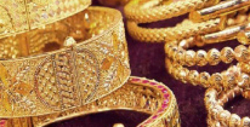 صعود الذهب وهبوط الدولار
