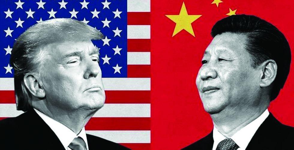 تصاعد الحرب الكلامية بين واشنطن وبكين بسبب كورونا
