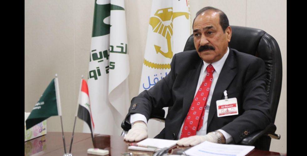 وزير النقل لـ {الصباح}: خطط لتطوير سكك الحديد والمطارات