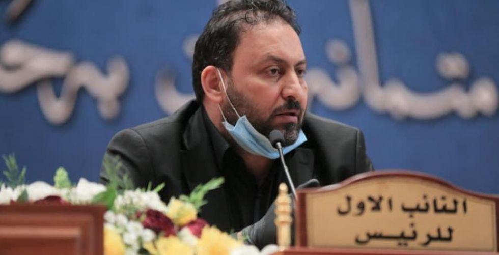 الكعبي يدعو لإجتماع عاجل بين خليتي الأزمة النيابية والحكومية بحضور الكاظمي