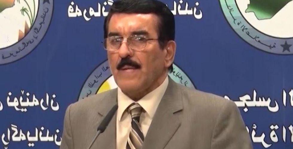 نائب لـ {    الصباح    }: قرب الاتفاق على مرشح وزارة النفط