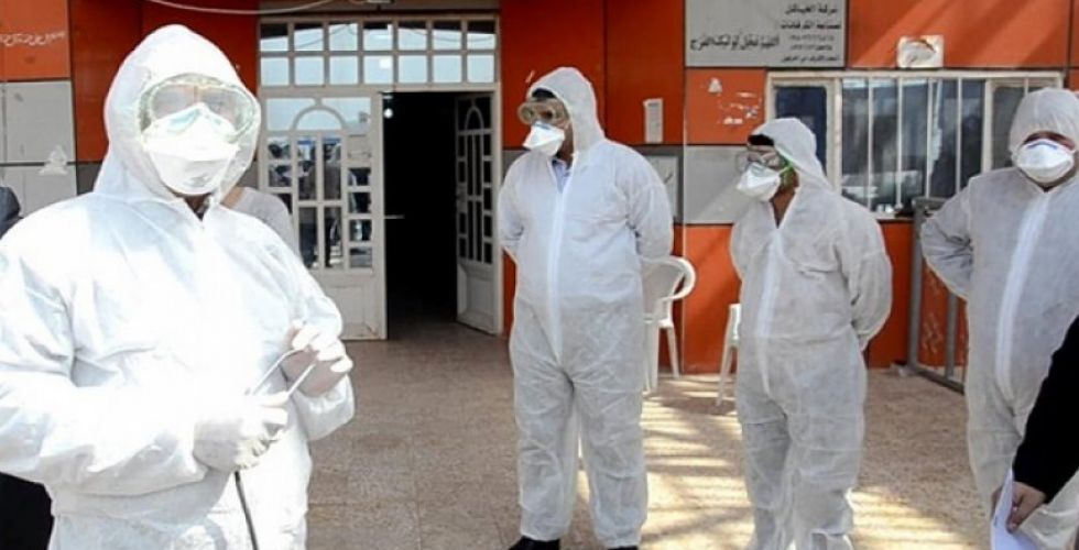 وزير الصحة لـ    الصباح   }: الوضع تحت السيطرة رغم الخطر