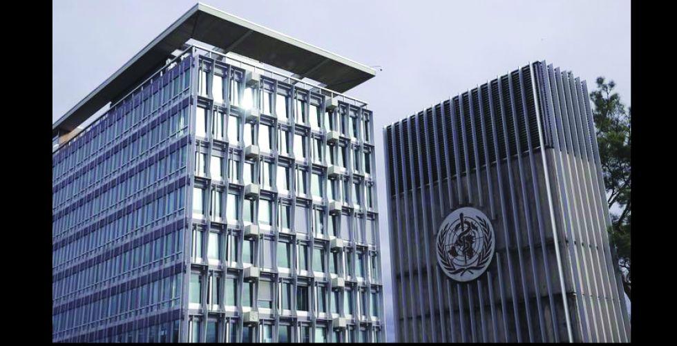 الولايات المتحدة تقطع علاقاتها مع منظمة الصحة العالمية