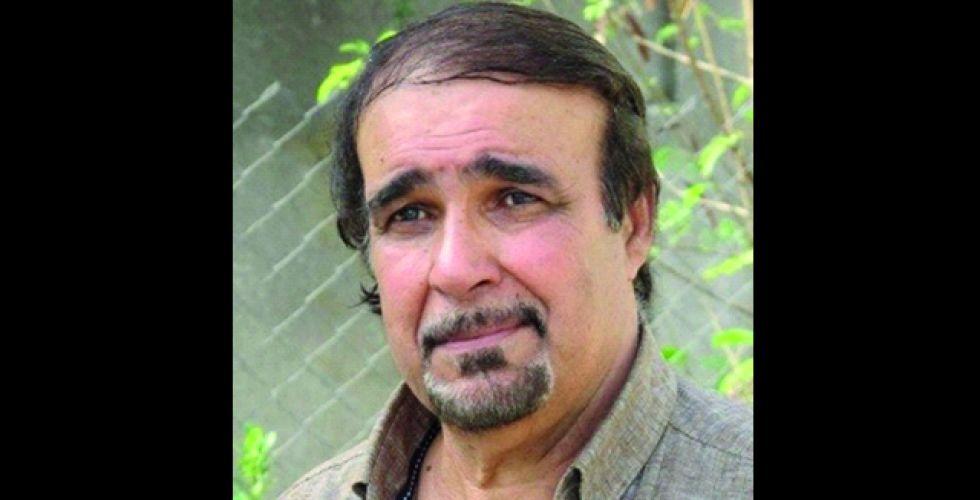 ابن الغرين الأحمر الذي تعلّق بأرجوحة محمد خضير