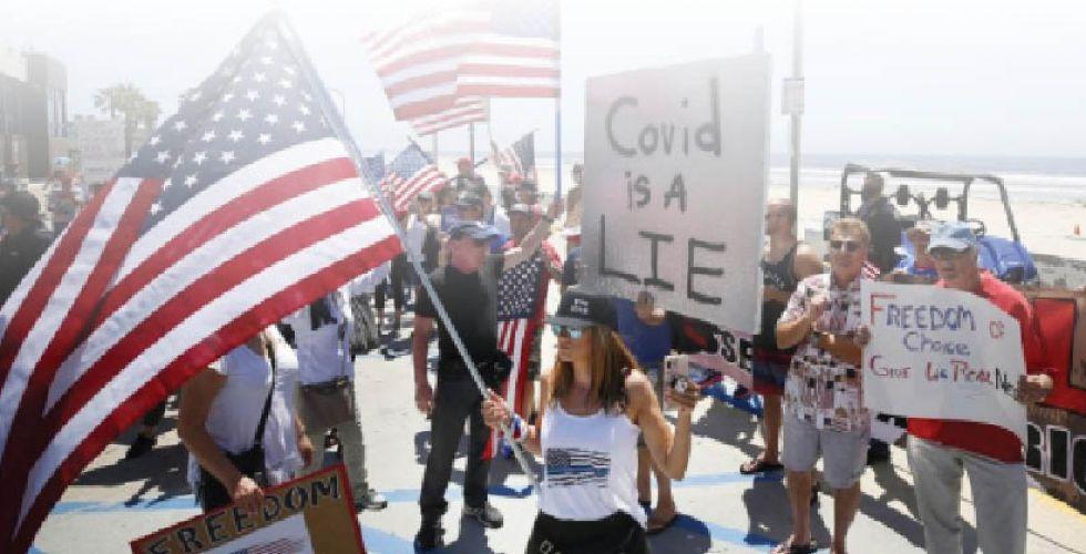هل أميركا على أبواب ثورة ضد العنصريَّة؟