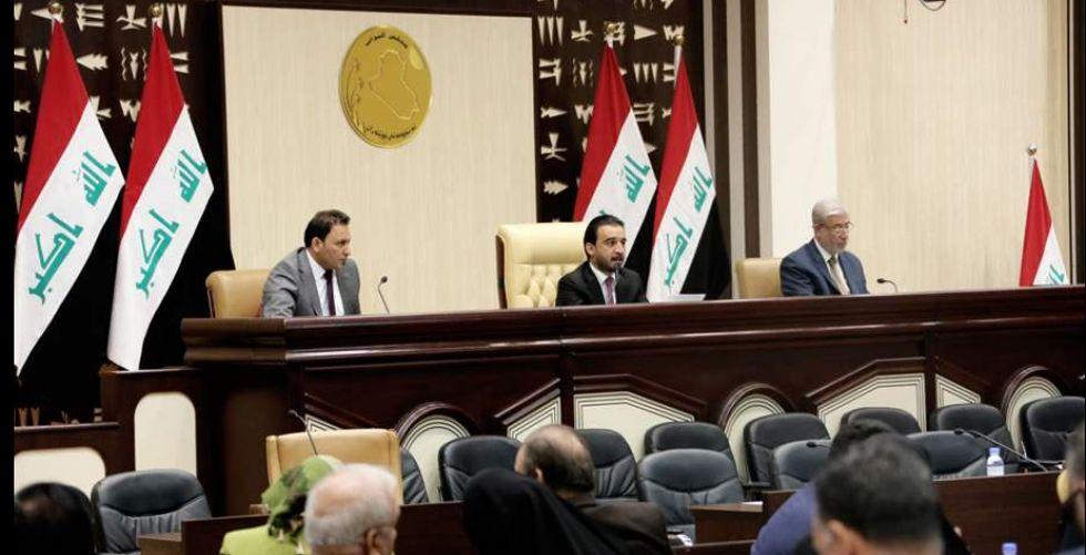 مجلس النواب يقترح 4 حلول لمشكلة النازحين