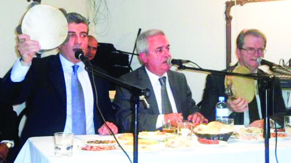 الزجل اللبناني.. طراوة الروح وأصالة الإرث الشعبي