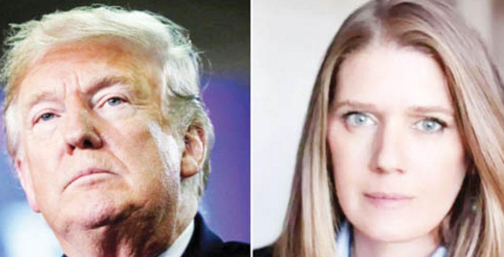 ابنة شقيق ترامب تفضح أسرار العائلة الخفية
