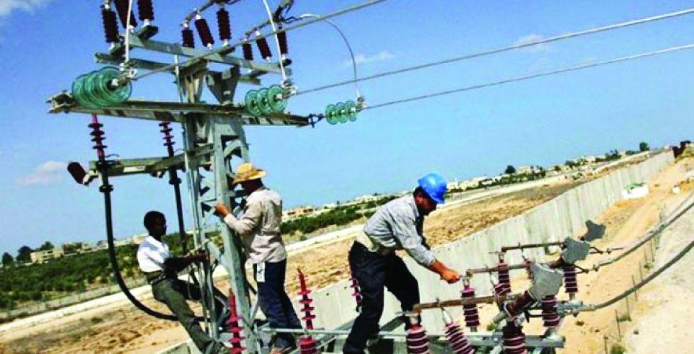 الكهرباء: خطة للنهوض بواقع التوزيع