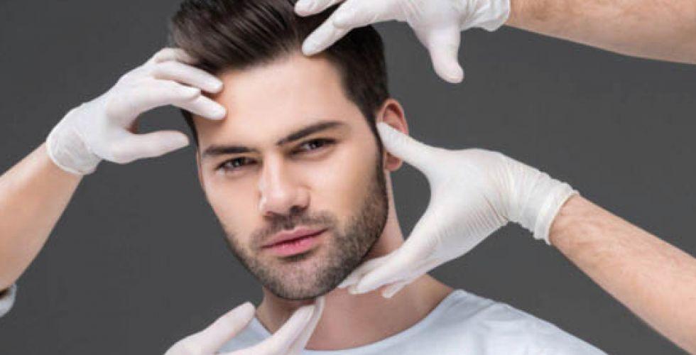 «تجميل الرجال».. ثورة طبية في مجتمعات محافظة